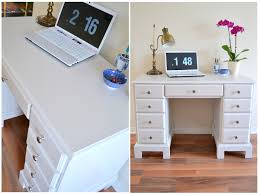 White Small Computer Desk by Fresh Small White Desk Home Painting Ideas