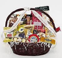 sympathy baskets sympathy baskets
