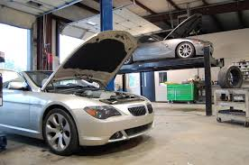 bmw repairs what to check on your bmw after an the haus