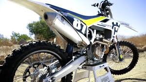 motocross action magazine subscription first ride 2017 husqvarna fc250 motocross action magazine youtube