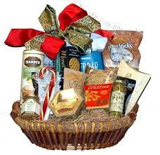 Food Gift Baskets Christmas - gourmet holiday gift baskets holiday gourmet gift basket gourmet