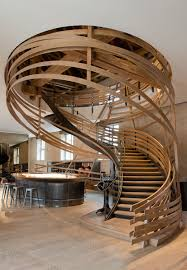 16 unique u0026 creative staircase designs that will leave you