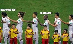 Us Soccer Meme - hollywood boy american soccer team meme on memegen