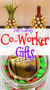 10 co workers gifts to say happy holidays at the