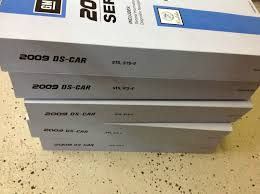 2009 ford focus service shop repair workshop manual factory oem