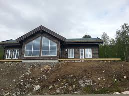 prefab house contemporary wooden frame two story norway prefab house contemporary wooden frame two story norway wwl houses