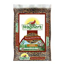 wagner u0027s 8 lb backyard wildlife wild bird food 62046 the home depot