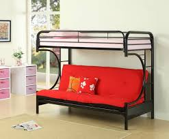 bunkbeds the futon experience