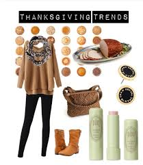 what should you wear on thanksgiving day