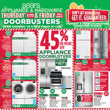 black friday at t sears appliance and hardware black friday 2016 ad blackfriday com