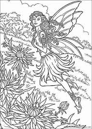 100 ideas colouring pictures fairies emergingartspdx