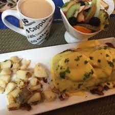 cuisine et delice délice et café breakfast brunch 2131 chemin sainte angelique