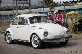 mini volkswagen beetle siam vw festival 2014 bangkok thailand classiccult