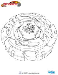 beyblade coloring pages chuckbutt com