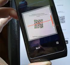 android qr scanner review roundup qr code readers review all about symbian