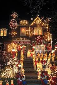 435 best outdoor christmas decorating images on pinterest