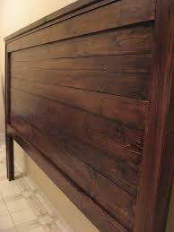 King Size Wood Headboard Top Reclaimed Wood Headboard King Reclaimed Wood Look Headboard