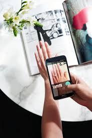 wedding ring app co updates their engagement ring finder app vogue