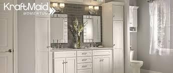 Bathroom Vanities In Atlanta Bathroom Impressive Vanities Kraftmaid Cabinets Kitchen Advantage
