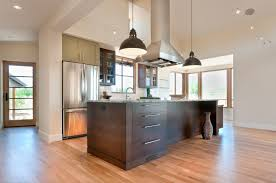 kitchen island farmhouse custom modern farmhouse kitchen by marc hunter woodworking
