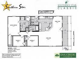 Oak Creek Homes Floor Plans Floorplans