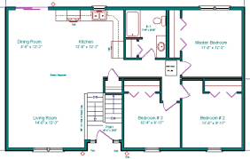 split entry house plans split entry house plans with garage home deco plans
