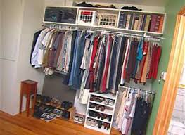 what if you don u0027t have a closet you can always turn a niche or