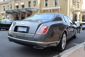 bentley mulsanne ti bentley mulsanne at hotel de paris in monaco 6 madwhips