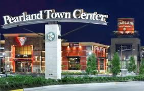 Barnes And Nobles Pearland Pearland Town Center Development Site Colliers International