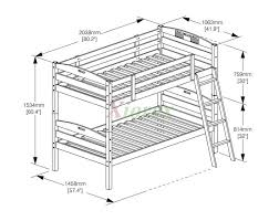 Luxury Twin Bed Dimensions Bedjpg Fonky - Twin bunk bed dimensions
