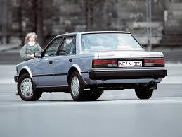 nissan bluebird new model nissan bluebird sedan specs 1986 1987 1988 1989 1990