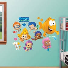 Bubble Guppies Twin Bedding by Bubble Guppies Kohl U0027s