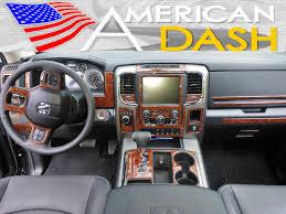 nissan murano dash kit dodge ram 1500 2500 3500 interior burl wood dash trim kit set 2013