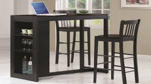 Kitchen Bistro Table by Pub Style Kitchen Table Home Design Styles