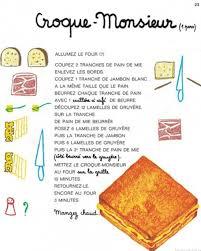 recette cuisine enfant cuisiner avec enfant mode d emploi