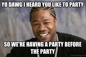 Meme Like - 50 most funny party memes