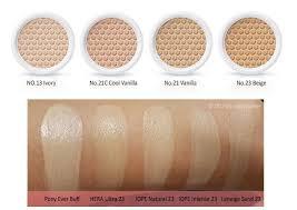 2017 all new iope air cushion mirror ball my skin cleanser