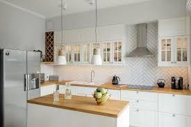 modele de cuisine en u modele de cuisines with modele de cuisines modale cuisine moderne
