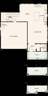 floor plans archive new homes newark ca cedar park