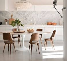 modern kitchen chairs how to choose round kitchen tables and modern chairs modern modern