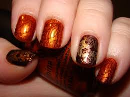 23 best nail sting fall images on autumn nails