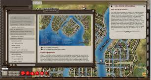 Tomb Of Horrors Map Fantasy Grounds 5e Primeval Thule Campaign Setting On Steam