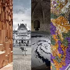 imagenes artisticas ejemplos las instalaciones artísticas más impresionantes de 2016 el blog