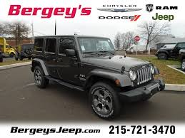 jeep scrambler hardtop jeep wrangler unlimited in souderton pa bergey u0027s chrysler jeep