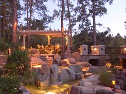 How To Install Outdoor Lighting by Cost To Install Landscape Lighting With 3 Reasons Why Elegant