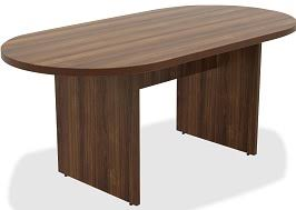 Large Oval Boardroom Table What Makes For The Best Large Conference Table Because Office