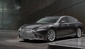 lexus ls custom 2018 lexus ls 500 greater phoenix in business magazine