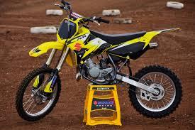 85cc motocross racing bonus race kit for suzuki u0027s 85cc powerhouse bike review
