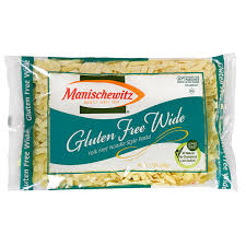 gluten free passover products gluten free wide egg noodles