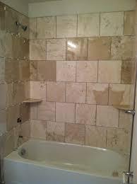 bathroom shower tile patterns home depot tile floor lowes